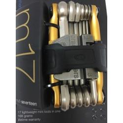 MULTI-USOS M17 Gold