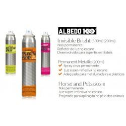 ALBEDO 100 - SPRAY REFLETOR