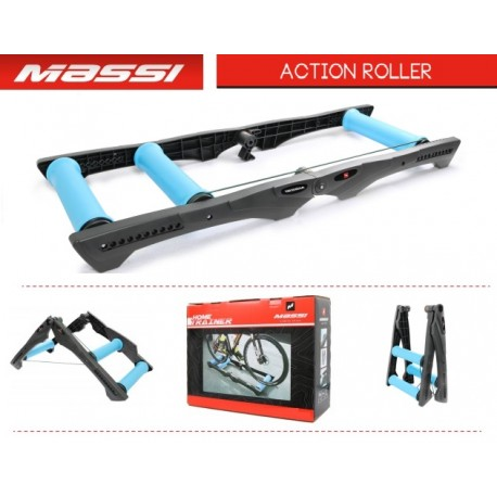 ROLO MASSI ACTION ROLLER