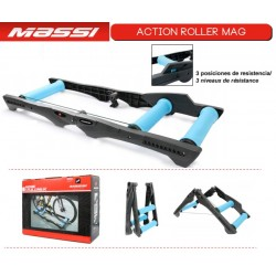 ROLO MASSI ACTION ROLLER MAG