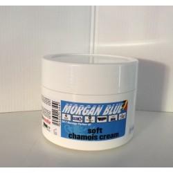 Creme Morgan Blue Soft Chamois Cream